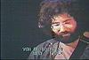 Jerry Garcia - Calgary w/Great Speckled Bird