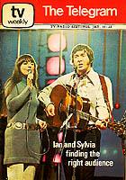 Ian and Sylvia, 1971