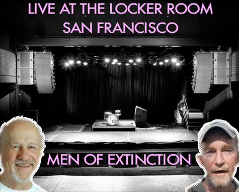 Live at the Locker Room, San Francisco