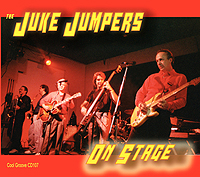 Juke Jumpers - On Stage