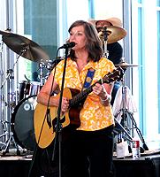 Susan Colegrove - Steve Springer