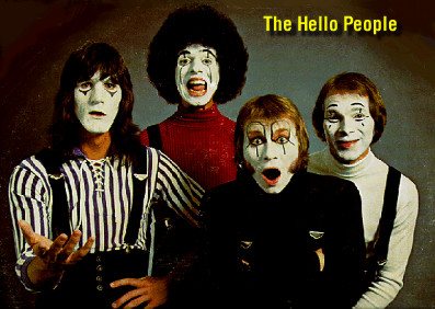 The Hello People