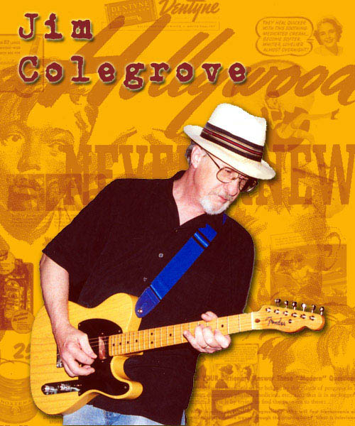 Jim Colegrove