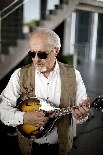 Jim Colegrove, 2010