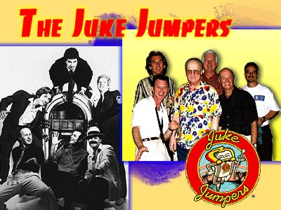 The Juke Jumpers - 1980 - 1998