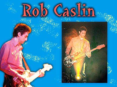 Rob Caslin