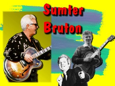 Sumter Bruton